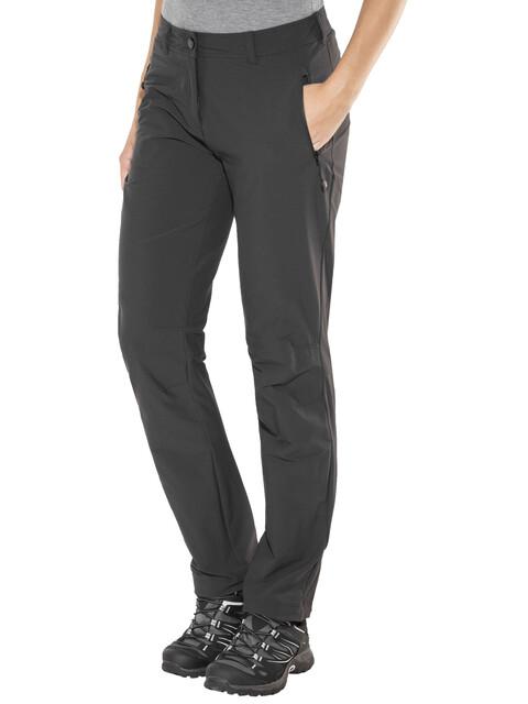 Schöffel Engadin Pants Women Regular black